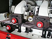 Четырехсторонний деревообрабатывающий станок Richman VH-M630