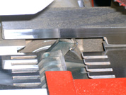 Четырехсторонний деревообрабатывающий станок Richman VH-M723U
