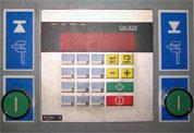Электронный блок управления Калибровально-шлифовальный станок SG 630R-P