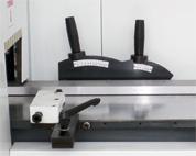 Четырехсторонний станок Richman VH-M412 - приемный стол