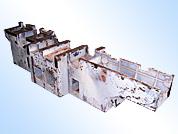 Четырехсторонний деревообрабатывающий станокRichman VH-M512 [515]