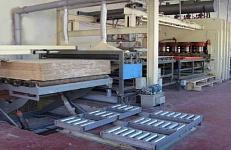 Автоматическая линия ламинирования HP-2500F